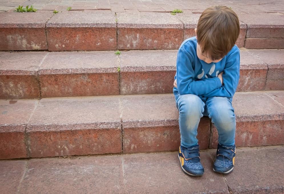 Как развод влияет на детей