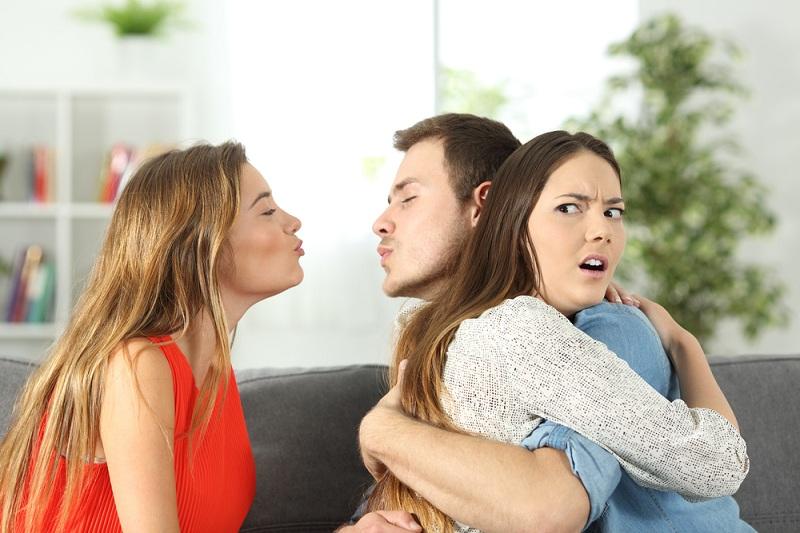 Как проучить мужа за измену