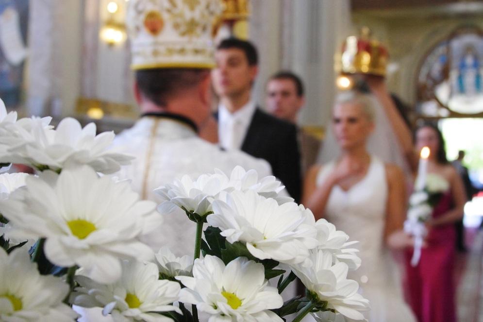 расторгнуть церковный брак