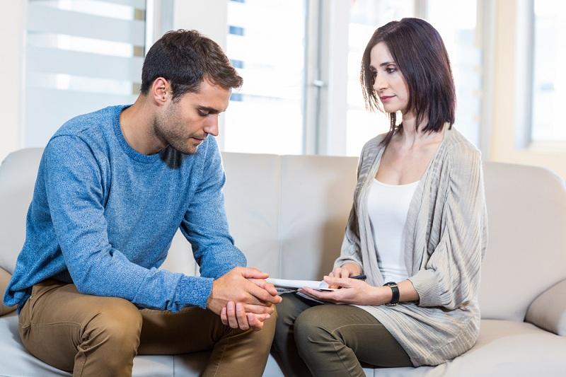 Правильные отношения после развода