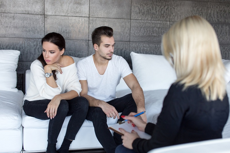 Развод без согласия жены