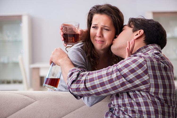 Потеря сексуального влечения к мужу тирану