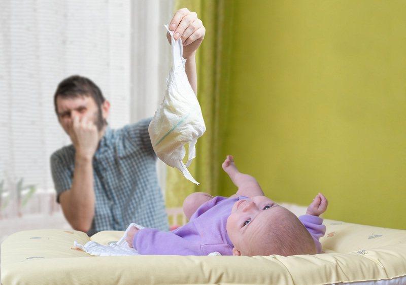 Отношение мужчины к детям