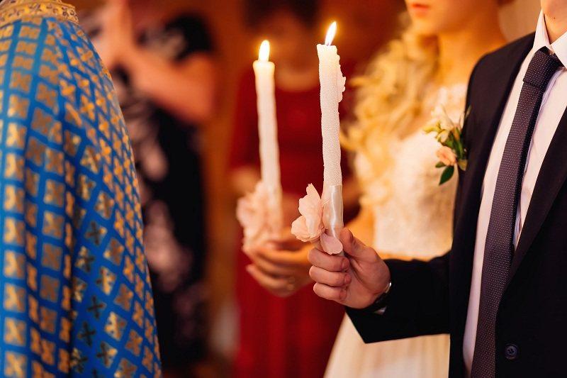 Измена в венчанном браке