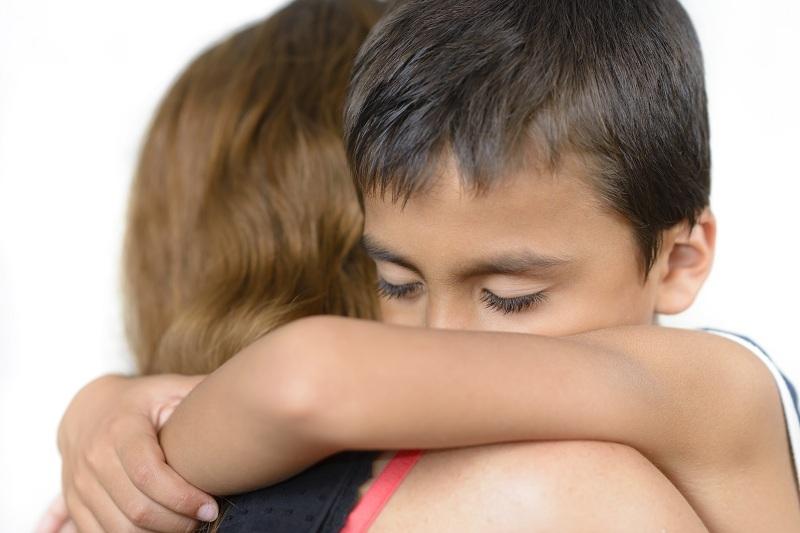 Как женжиен принять решение о разводе, если есть ребенок