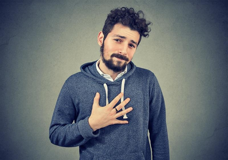 Понять и простить мужа