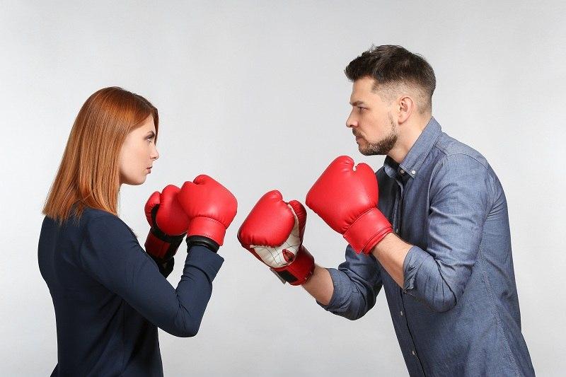 Причины семейных конфликтов и их последствия