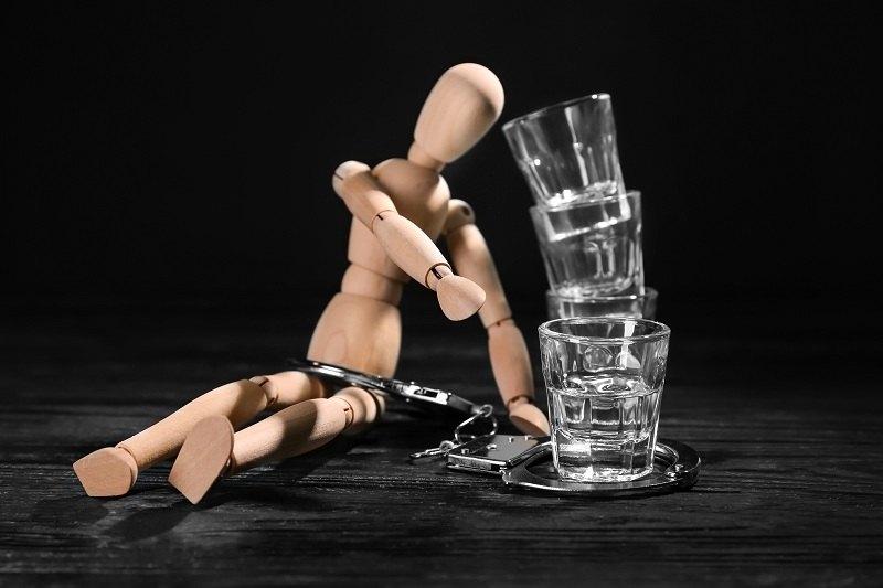 Жизни нет - как бросить мужа алкоголика