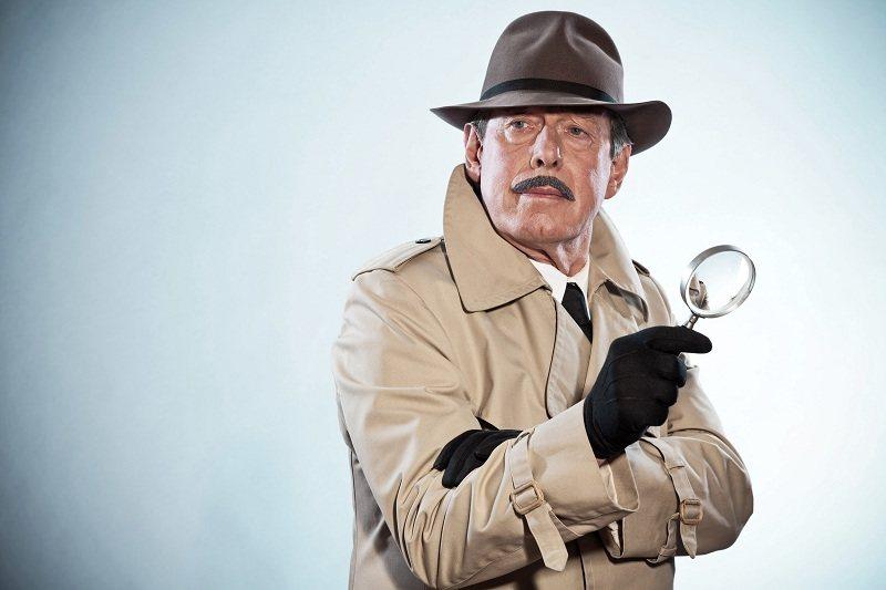 Жена наняла детектива, чтобы проверить супруга на измену