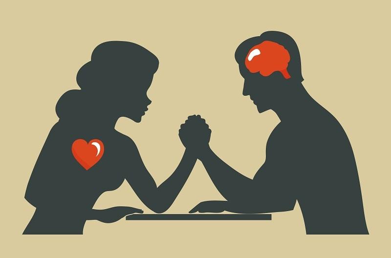Муж и жена могут столкнутся с проблемами после свободных отношений