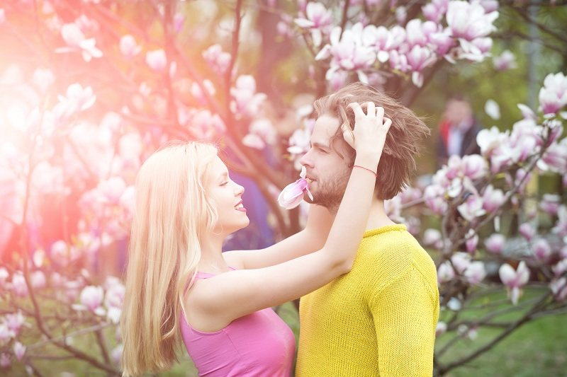 Жена вернула любовь и доверие мужа