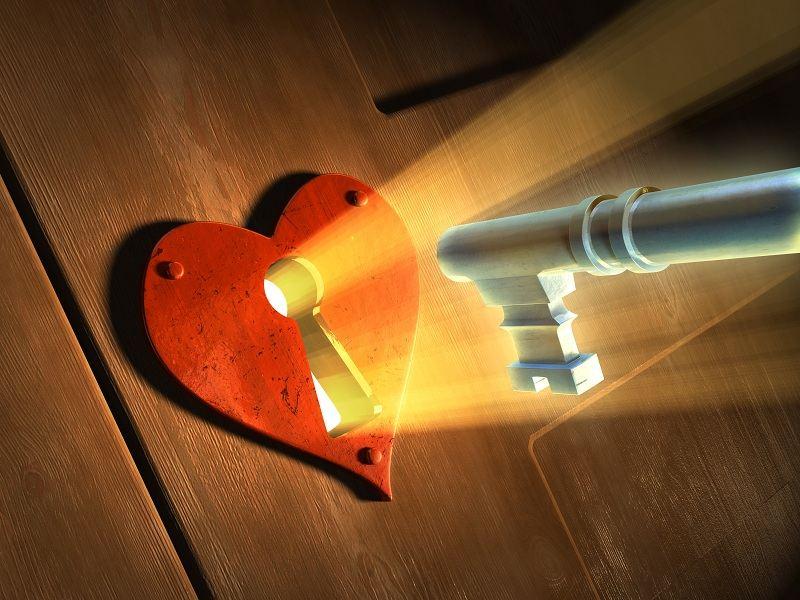 Ключ к сердцу примирения между супругами после измены