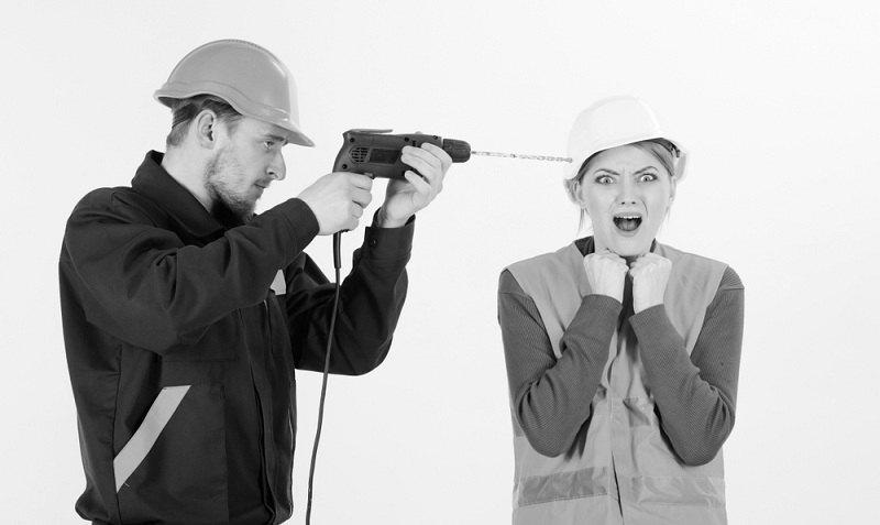 Жена не знает как избежать постоянных ссор со своим мужем