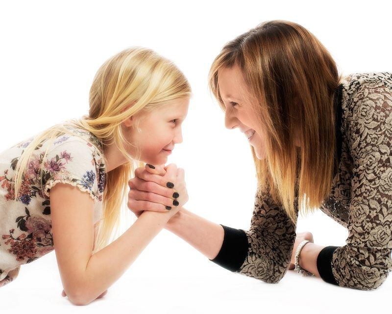 Женщина не может найти общий язык с ребенком мужа от предыдущего брака