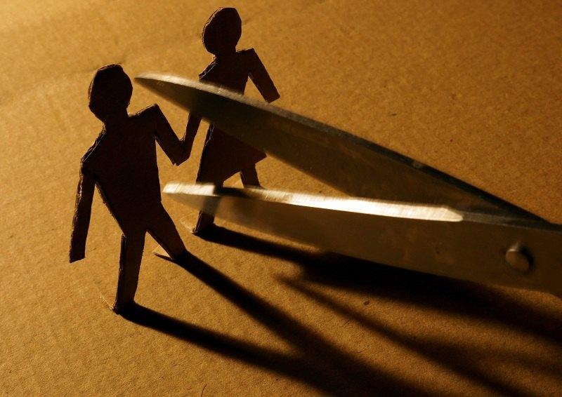 Разрушается супружеский брак - в чем причины?