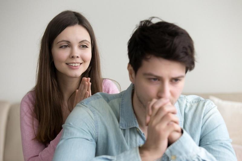 Муж очень негативно отнесся к измене своей супруги