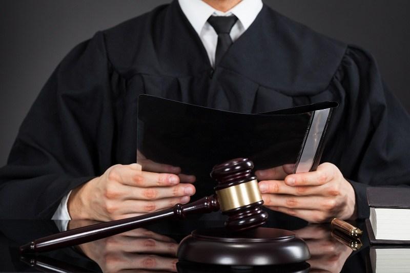Судья дал супругам время для сохранения брака 2 месяца
