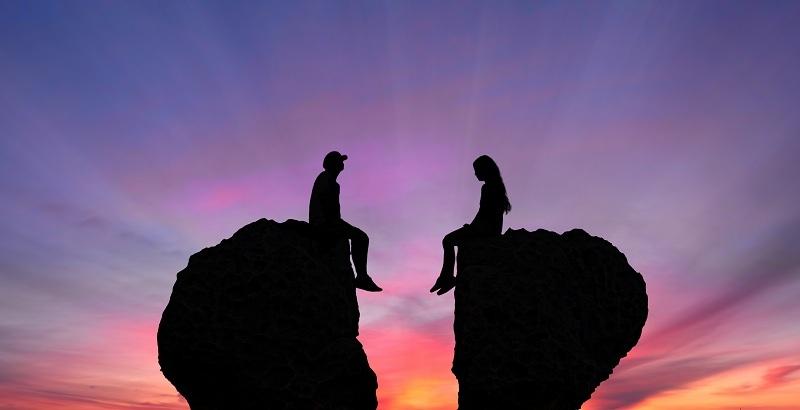 Супруги мучаются вопросом: развестись или сохранить брак