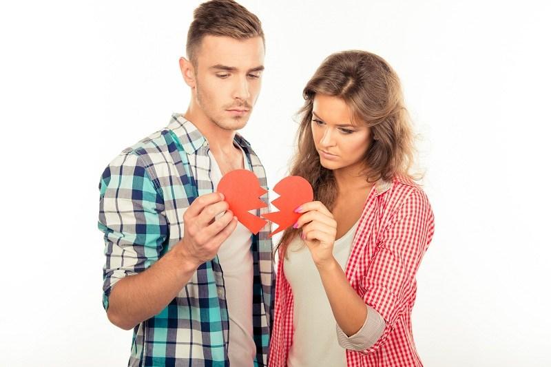 Супруги пытаются жизнь после измены