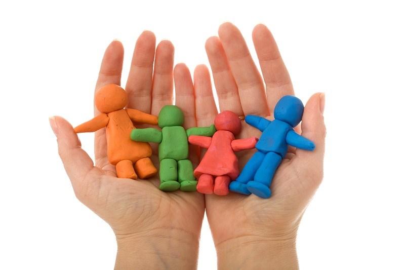 Создать семью легко, а сделать её счастливой - это очень не просто