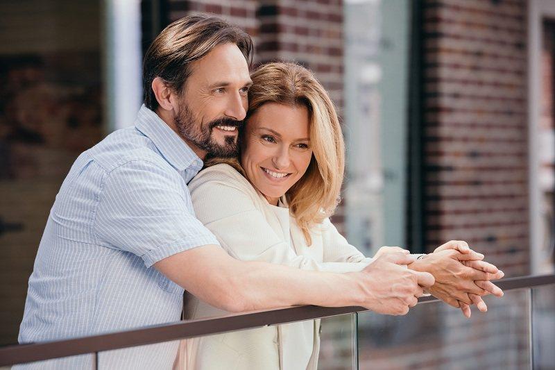 Супруги сумели создать счастливую и крепкую семью