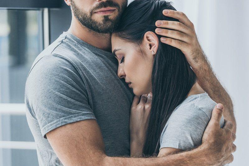 Супруги разводятся, так как у них нет детей