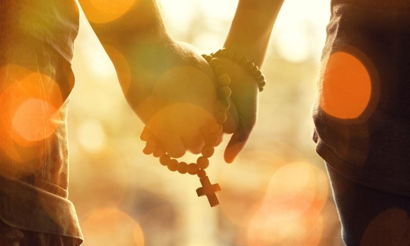 Православный брак, любовь и отношения