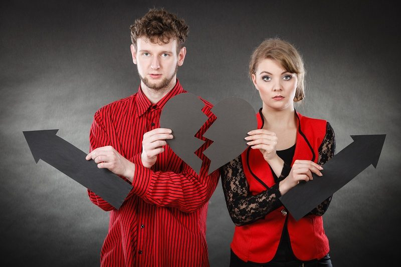 Бывший муж после развода: как с ним общаться