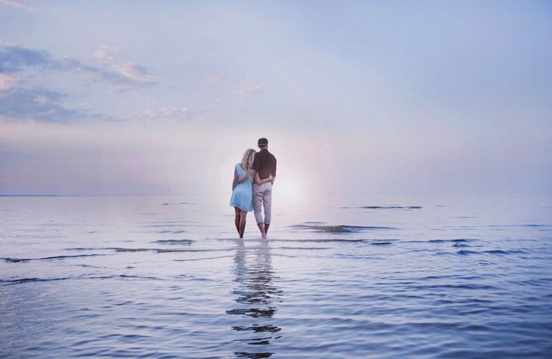 Влюбиться легко, а вот сохранить и вернуть былую страсть и отношения очень не просто