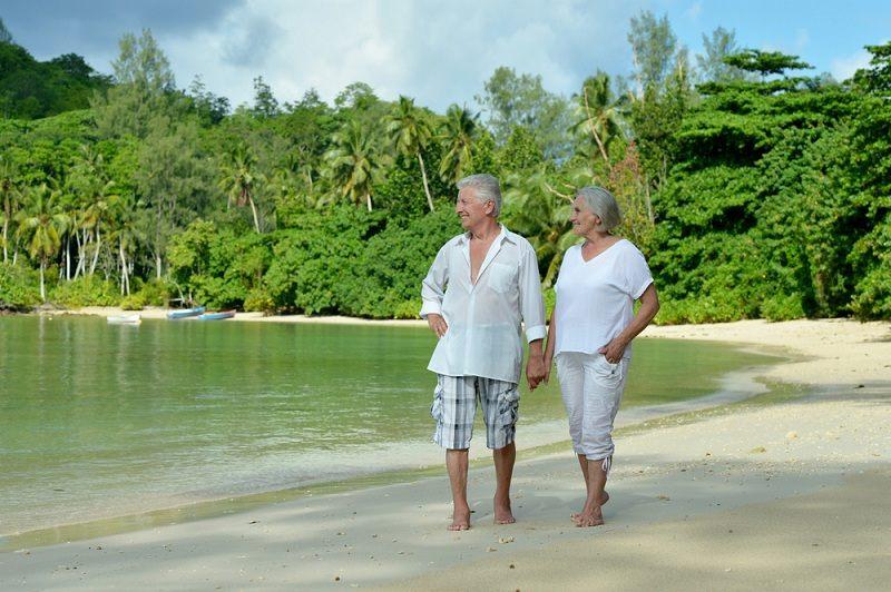 Супружеская пара прожила 30 (тридцать) лет семейной жизни и с успехом преодолела кризис отношений