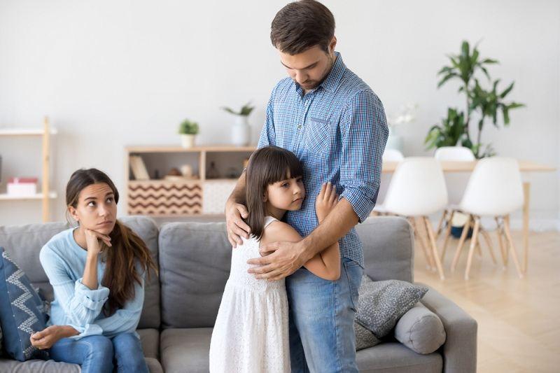 Алименты на 3 детей сколько процентов составляет выплата