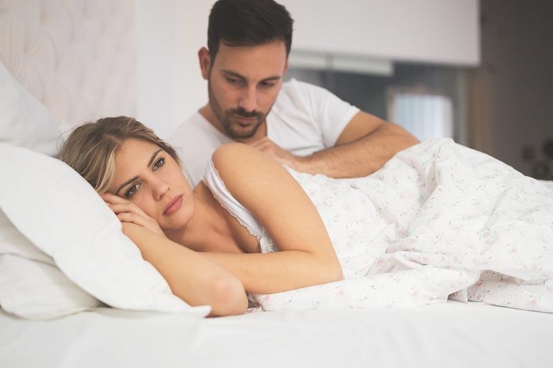 Муж после измены хочет помирится с женой